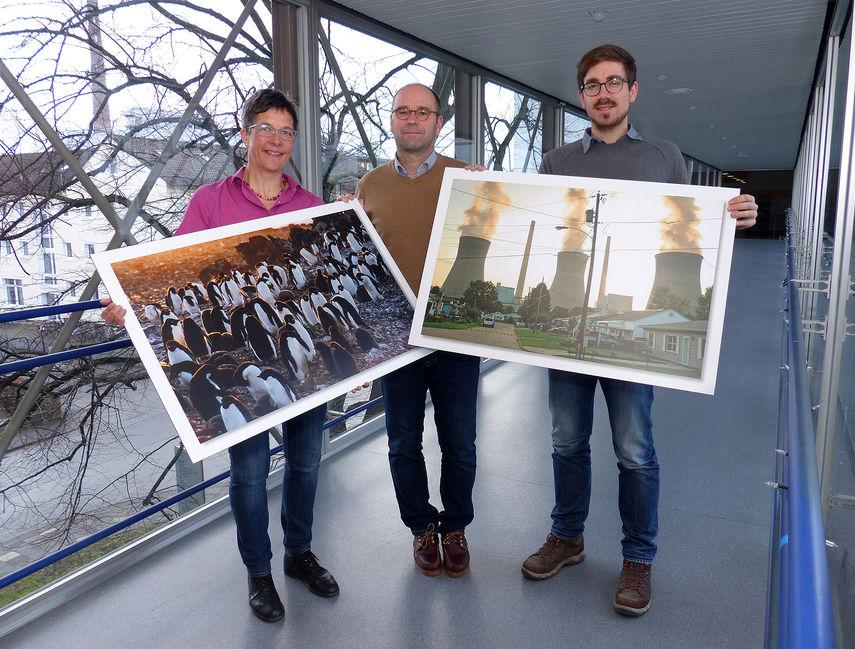 Fotoausstellung Klimaschutz
